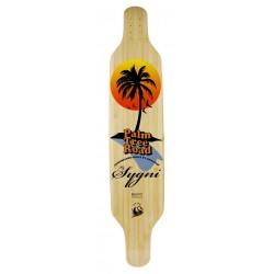 Palm Tree Deck