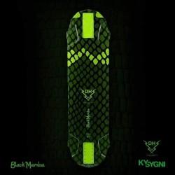 Black Mamba Green Deck