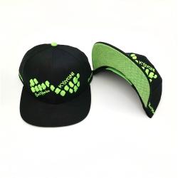 Combo Black Mamba Green...